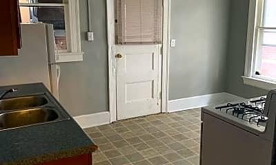 Kitchen, 24 North St, 1