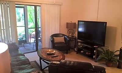 Living Room, 1515 Forrest Nelson Blvd, 1
