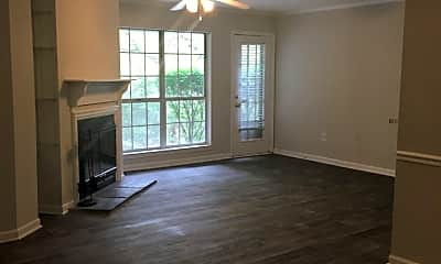 Living Room, 405 Post Creek Rd, 2