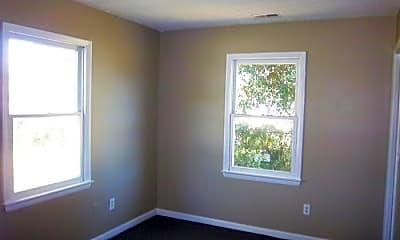 Bedroom, 300 N 15th St, 1