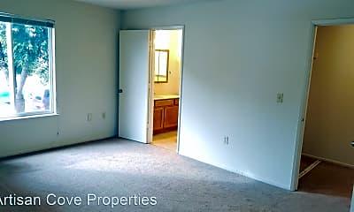 Bedroom, 5111 Fresno Avenue, 2