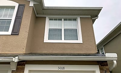 Building, 5018 Maxon Terrace, 0