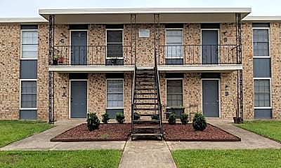 Building, 904 Simpson Rd, 0