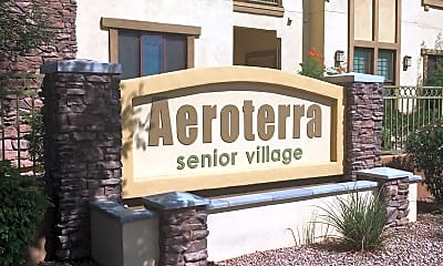 Aeroterra, 1