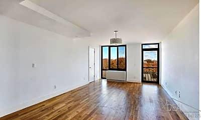 Living Room, 40 Caton Pl, 1