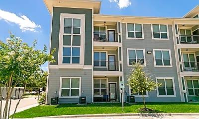 Building, 7630 Amelia Rd, 1