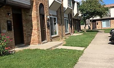 Kinsey Greene Apartments, 2