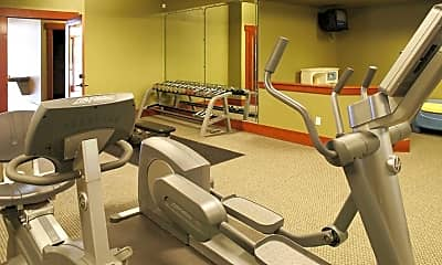 Fitness Weight Room, 14209 103rd Ave Ct E, 2