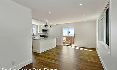Building, 3681 21st St, 1