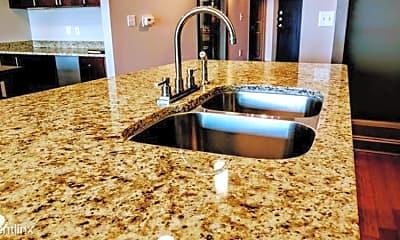 Kitchen, 508 Pressler St, 2