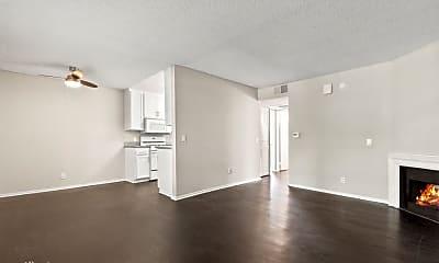 Living Room, 12407 Wagner St, 1
