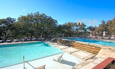 Pool, 12612 N Lamar Blvd, 0