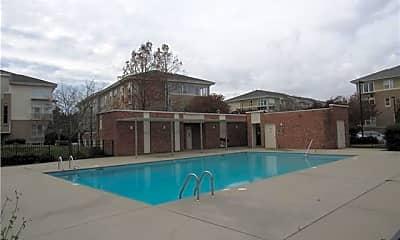 Pool, 637 Raphael Place, 2