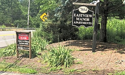Eastview Manor, 1