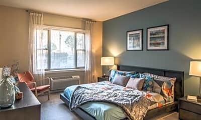 Bedroom, 55 Riverwalk Pl, 1