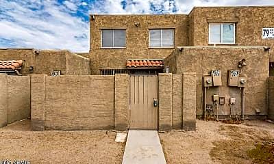 Building, 4522 E Pueblo Ave, 0