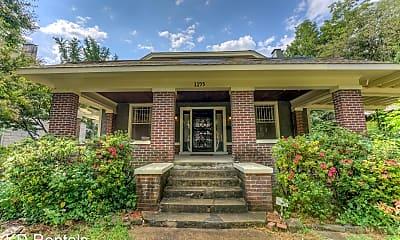 Building, 1195 Dorothy Pl, 0