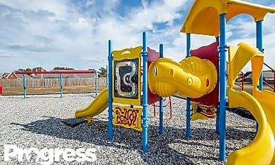 Playground, 6774 White Hawk Ln, 2