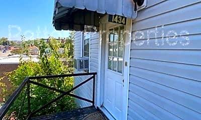 Patio / Deck, 1 Gregg St, 1