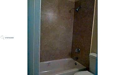 Bathroom, 1250 SW 113th Terrace, 2