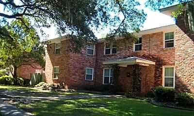 Building, 3601 Bull Street 2, 0