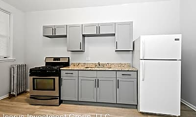Kitchen, 4352 S Indiana Ave, 0