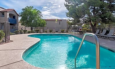 Pool, Cantera, 1