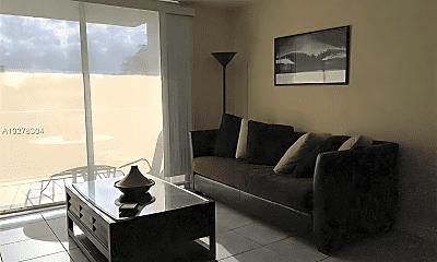 Living Room, 650-660 NE 64th St, 1