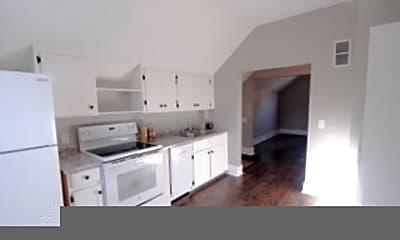 Kitchen, 102 Harriet St S, 0