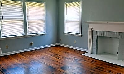 Living Room, 302 Fountain Ave, 1
