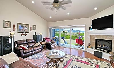 Living Room, 88 Eagle Ridge Dr, 1