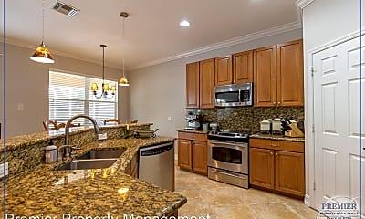 Kitchen, 5682 Lago Villaggio Way, 1