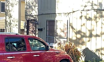 Building, 2711 E Simcoe St, 0