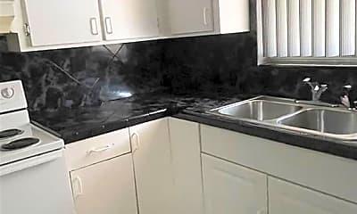 Kitchen, 4522 SW 54th St 705K, 1
