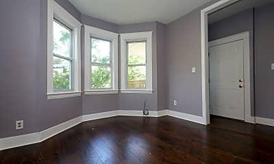 Living Room, 196 Sherman St, 1