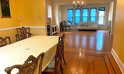 Dining Room, 22 Ellard Ave, 1