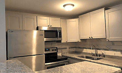 Kitchen, 118 Denrose Dr, 1