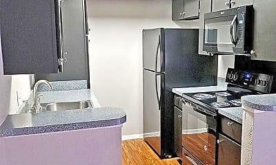 Kitchen, 3005 W Walnut Hill Ln, 1