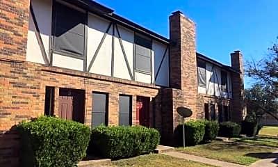 Building, 4928 Diaz Ave 1, 2