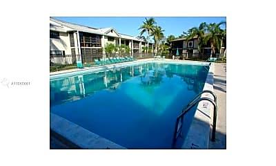 Pool, 444 NE 206th Ln 101, 2