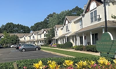 Woodbridge Senior Apartments, 0