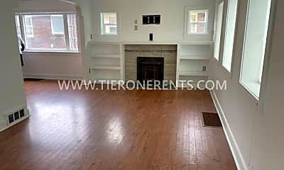 Living Room, 1557 Laird Ave S, 1