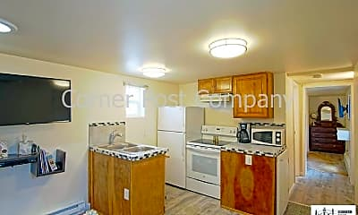 Kitchen, 404 Dartmouth Dr SE, 2