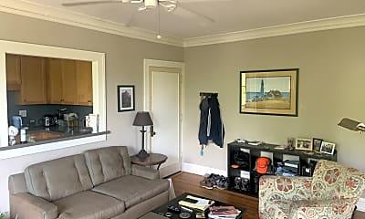 Living Room, 4136 Queen Ave S, 0