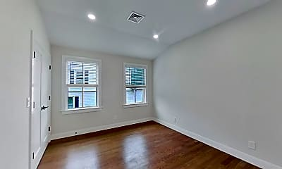 Bedroom, 153 Foster St., #3, 1