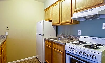 Kitchen, Towers on 19th, 0