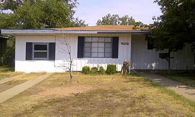 Building, 3704 32nd St, 0