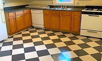 Kitchen, 1842 Algonquin Parkway #3, 0