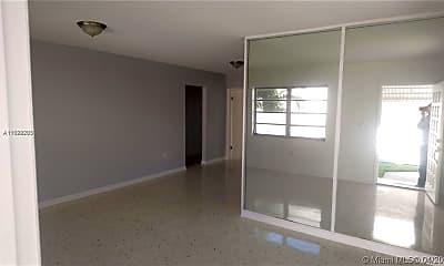 Bedroom, 3122 SW 25th Terrace BACK, 0