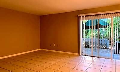 Living Room, 107 Scottsdale Square, 1